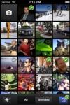 Facebook-Camera-iOS-app
