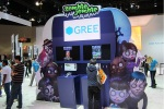 Gree-mobile-gaming-showroom-Zombie-Jombie-E3-Expo-Los-Angeles-June-5-7-2012