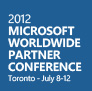 2012-Microsoft-Worldwide-Partner-Conference-logo