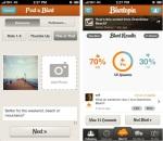 Blurtopia-iOS-app
