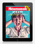Newsweek-subscription