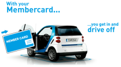 car2go-member-card