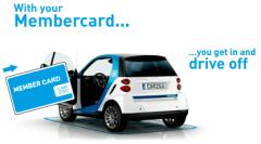 car2go-member-card