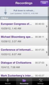 TranscribeMe-iOS-app