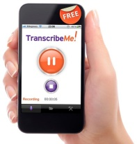 TranscribeMe-iPhone