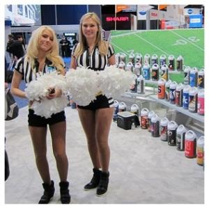 CES-2013-tradeshow-girls
