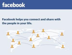 Facebook-homepage-California-Illinois-Michigan-protection-law