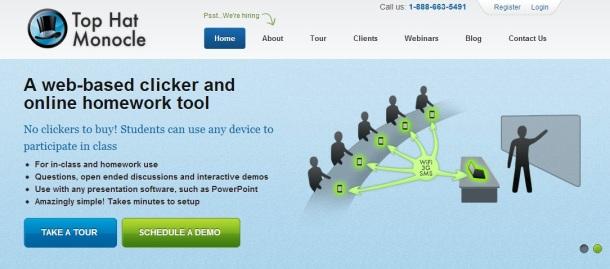 top-hat-monocle-homepage
