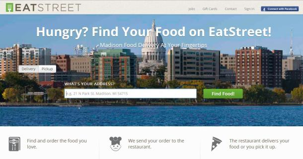 Eat-Street-Madison-homepage-screenshot