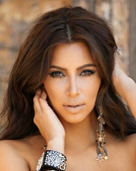 Kim-Kardashian-WebFest-Global-2013