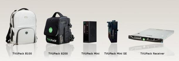 TVUPack-products