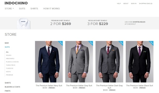 Indochino-suits-collection-screenshot