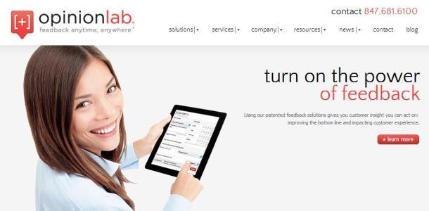 Opinion-Lab-homepage-screenshot