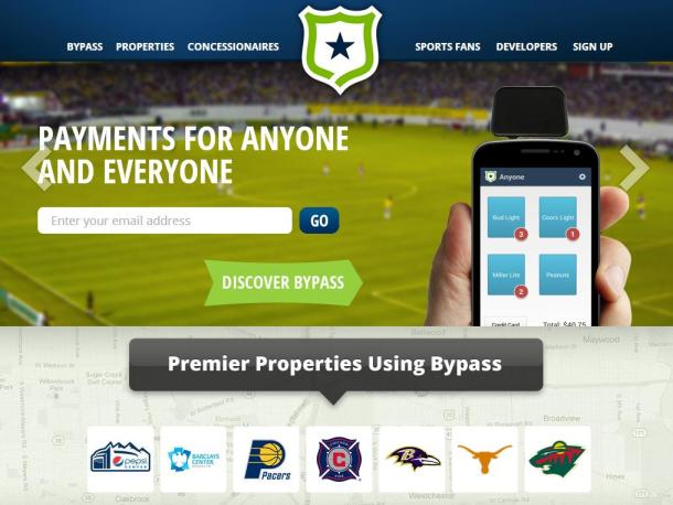 bypass-mobile-app-homepage-screenshot