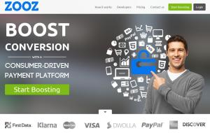 ZooZ-homepage-screenshot