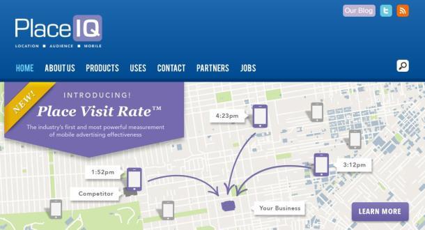 PlaceIQ-homepage-screenhot