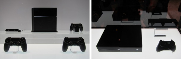 E3-Expo-Sony-PS4-Xbox-One-Game-Consoles-Inovasi-Com-June-2013