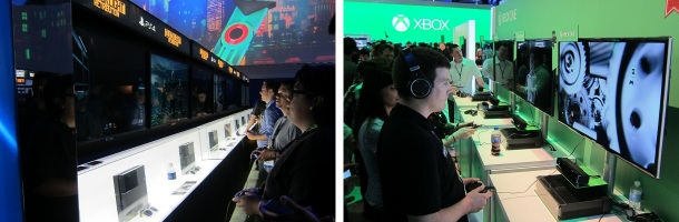 E3-Expo-Sony-PS4-Xbox-One-Gamers-Inovasi-Com-June-2013