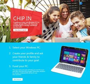 Windows-Chip-In