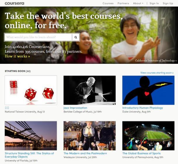 coursera-homepage-screenshot