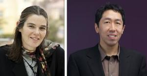 Daphne_Koller_and_Andrew_Ng_Stanford
