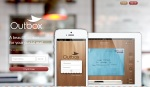 Outbox-homepage-screenshot
