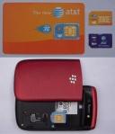 SIM-Card-GSM-Phone-ATT-operator