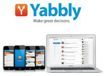 Yabbly-logo-app