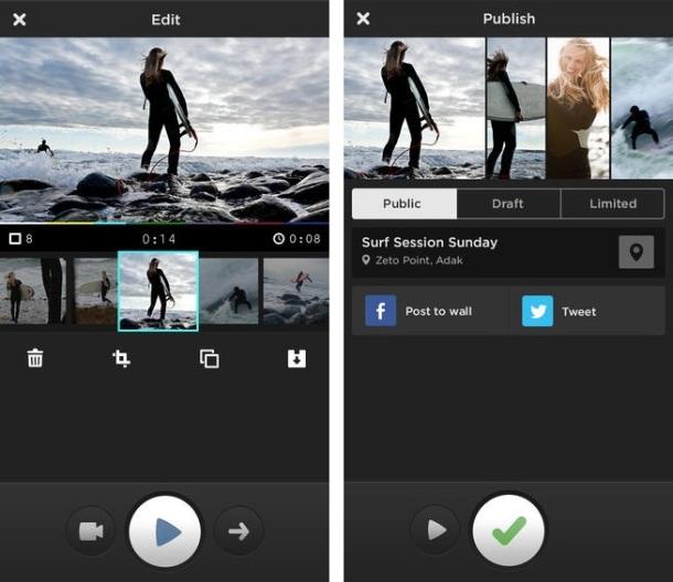 MixBit-iOS-app
