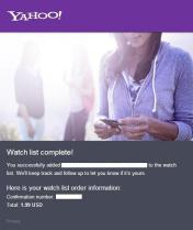 Yahoo-Email-Watch-List-Complete-5-users