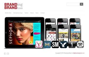 Branding-Brand-homepage