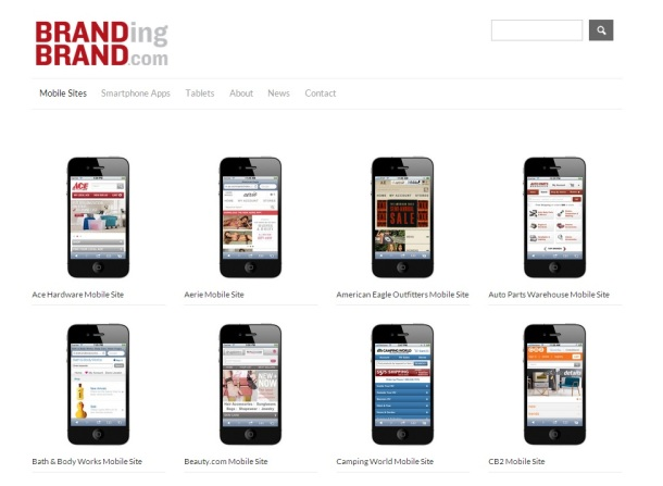 Branding-Brand-mobile-sites