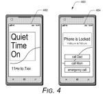 Microsoft-phone-patent-parent-control