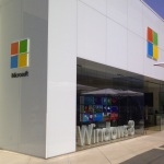 Microsoft-Store-Century-City-Los Angeles-iPad-trade-Inovasi-com