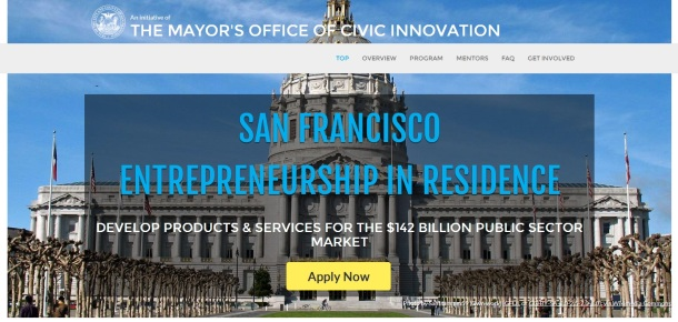 San-Francisco-Mayor-Innovation