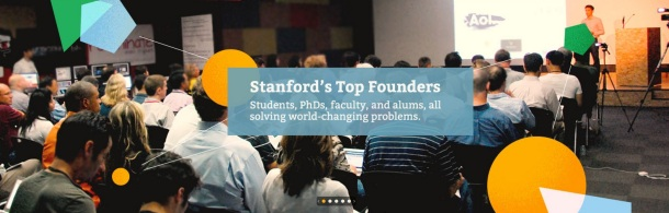 Startx-homepage