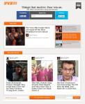 Upworthy-homepage