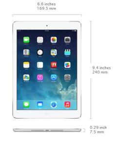 Apple-iPad-Air-specs-LTE