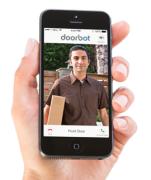 DoorBot-mobile-app