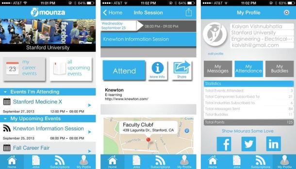 Mounza-iOS-app-screenshots