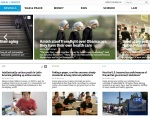 Newsela-homepage-screenshot