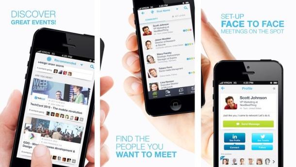 Bizzabo-iOS-app