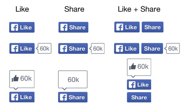 Facebook-Like-Share
