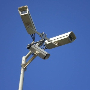 Surveillance-video-cameras