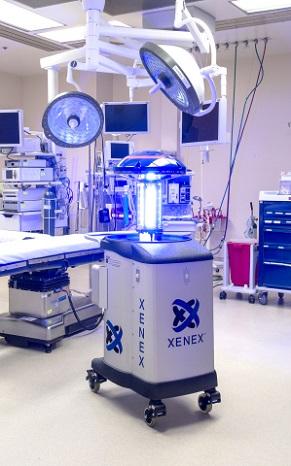 Xenex-Device