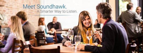 Soundhawk-homepage