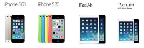 Apple-iPhone-5S-5C-iPad-Air-Mini