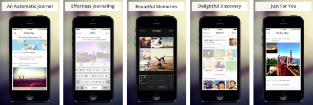 Heyday-iOS-screenshot
