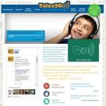 Tales2Go-homepage-