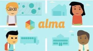 Alma-app